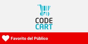 codecart